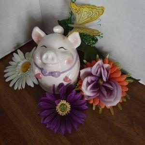 Adorable Upside Down Piggie Cup